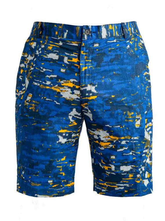 African print shorts $50 usd